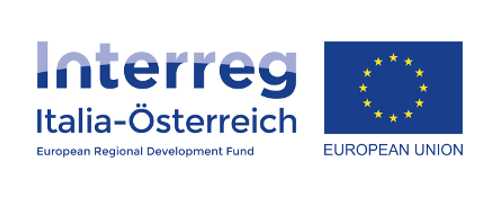 Interreg - Italia-Österreich European Regional Development Fund